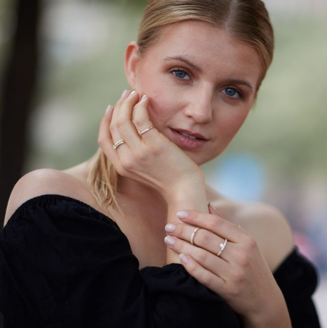 ELLA 戒指