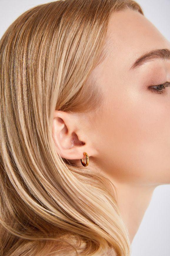 Sigrid 耳环圈(小)