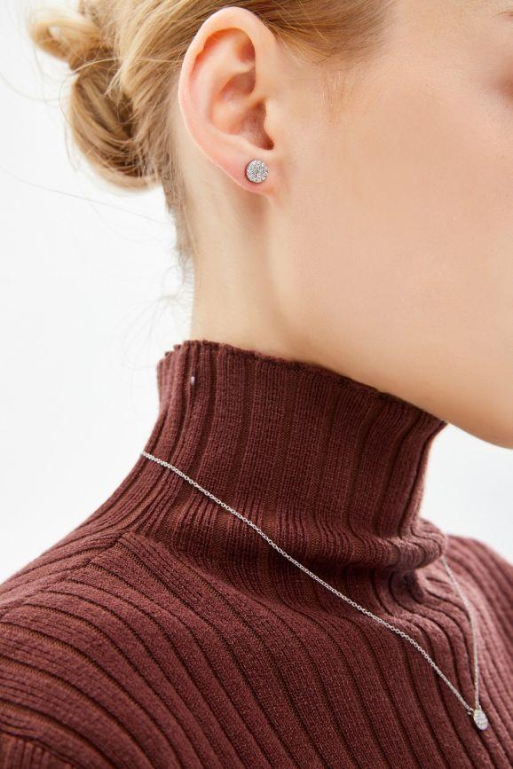 ALVA 耳环