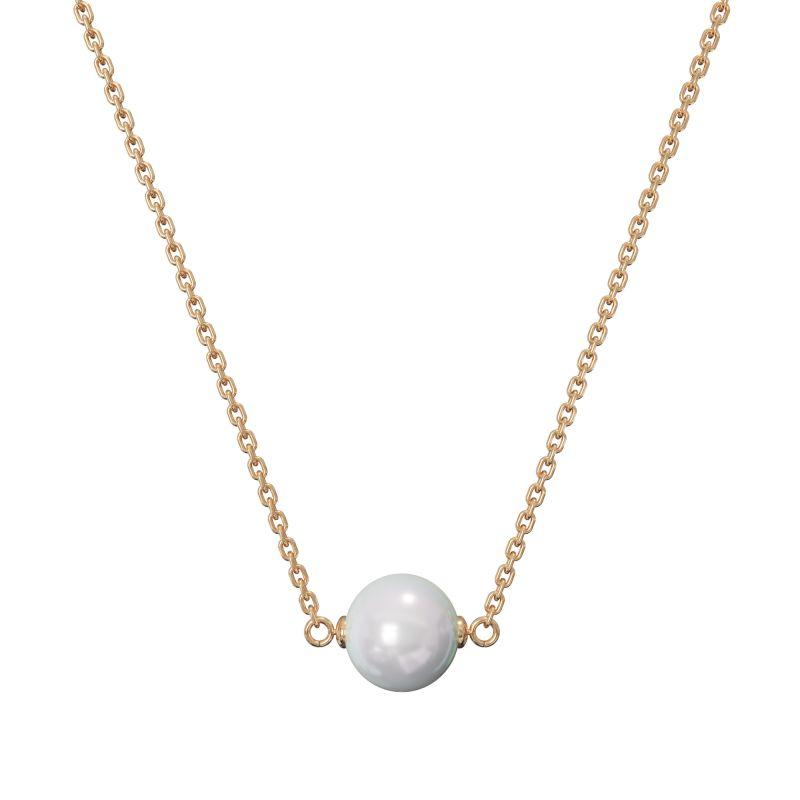 Pärla项链