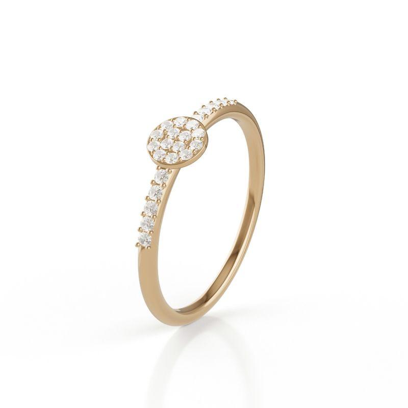 ALVA 戒指